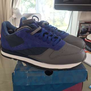 Reebok Classic Leather R12 LIMITED EDITION 100% ORI
