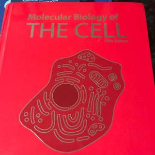 Molecular Biology Of The Cel