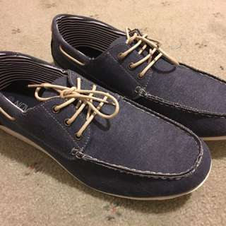 Men's loafer shoes  BNWT Size 10