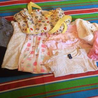 clothes for 9mos-18months