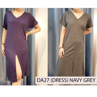 DRESS DA27