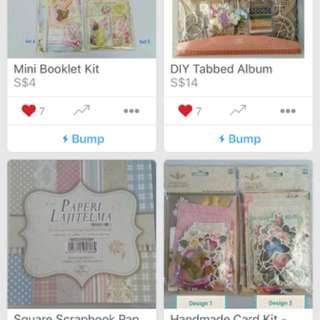 Wholesale Craft Material