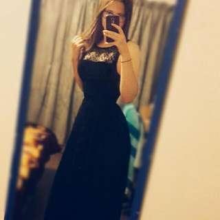 Pagani Ball Dress