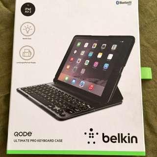Belkin Qode Ultimate Pro Keyboard Case