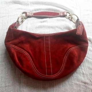 Authentic Coach Handbag, Purchased@US
