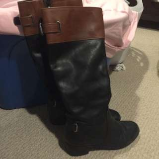 Bandolino Ladies Boots