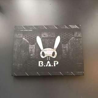 B.A.P - First Single Album