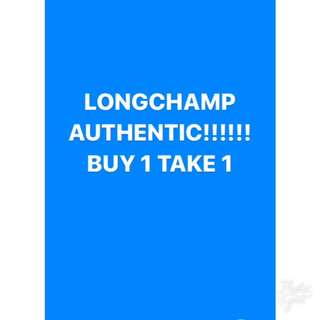 ANY COLORS LONGCHAMP
