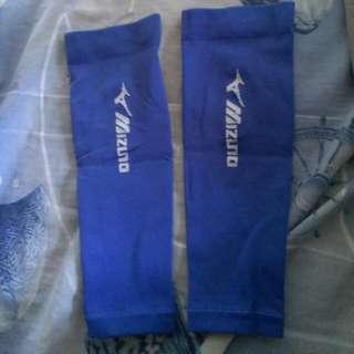 Mizuno腿套