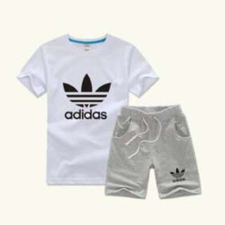 Adidas 2 Piece For Boys 6 Months To 11 Years Old
