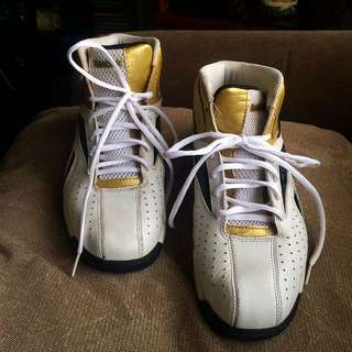 Authentic Reebok Basketball Shoes