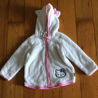 H&M Limited Edition Hoodie For Little Girl