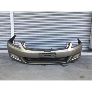 Honda Accord (2004) Stock Front & Rear Bumper + Hood & Boot