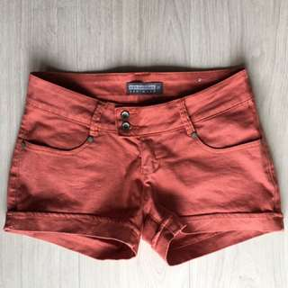 Penshoppe Denimlab Shorts