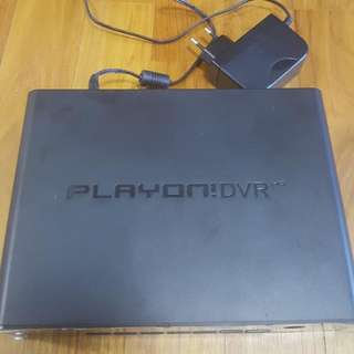 DVD Media Player A.C RYAN