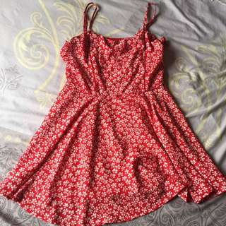 New Look Sun Dress