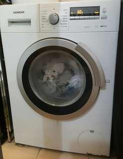 Siemens Washer Dryer iQ300 西門子 洗衣干衣機 iQ300