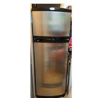 Whirlpool Refrigerator 雪櫃