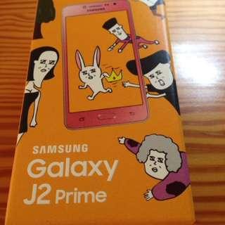 三星Samsung J2手機