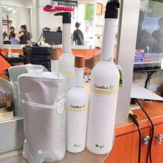 歐萊德O'right - 茶花控油洗髮精 400ml / 1000ml / 環保包