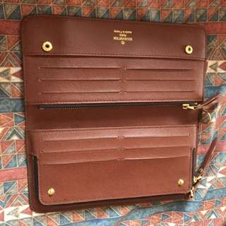 LV Large Wallet (Class A)