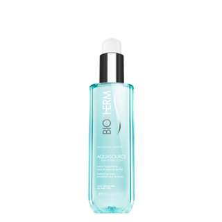 biotherm aquasource skin perfection hydrating toner 200ml
