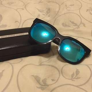 全智賢同款Gentle Monster DIDI Sunglasses