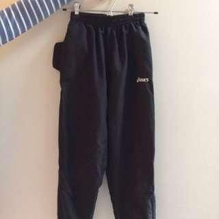 Asics Track pants