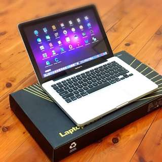 "99%NEW MacBook Pro Intel®Core™i5512.GB SSD16.GB13.3""OfficeiOS Sierra•"