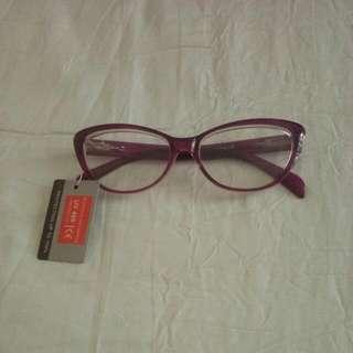 Cateye Specs