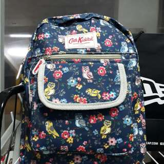 Cath Kidston Backpack On Hand