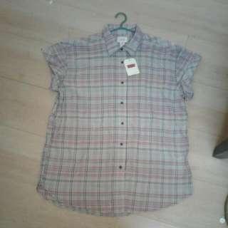 Levis Women's Shirt