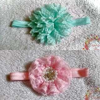 2pcs. Headbands For Baby
