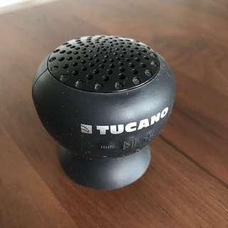 Tucano Bluetooth Speaker