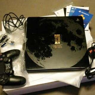 Limited PS4 FFXV Luna Edition 1TB