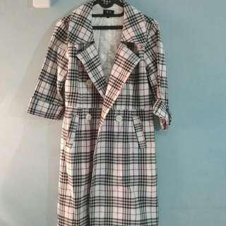 2 Item (Coat & Blazer)