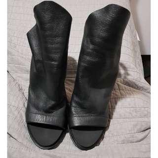 Kookai Real Leather Heels