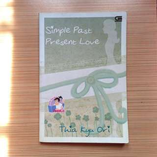 Teen Novel