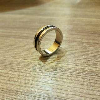 Magic Ring 魔術介子