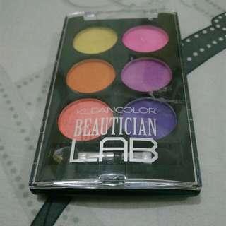 Kleancolor Beautician Lab