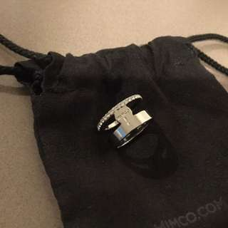 MIMCO Ring Size L (new)
