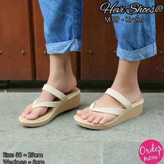 Semi Wedges
