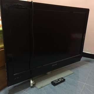 Philips電視 40吋