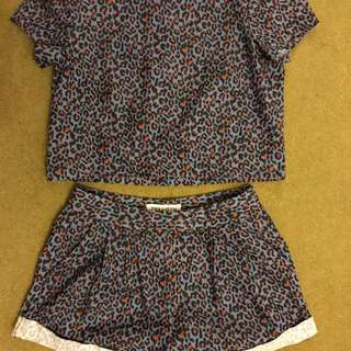 Finders Keepers Two Piece Set Size S