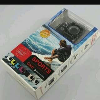 Sports Cam Full HD1080p