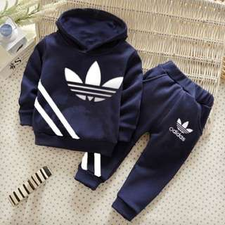 Adidas Tracksuit 2 Piece