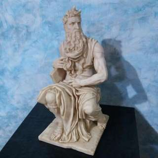 Moses~ Veronese Design