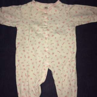 1/3 Baby Clothes
