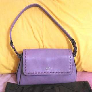 Shoulder Bag Brand Braun Buffel Authentic