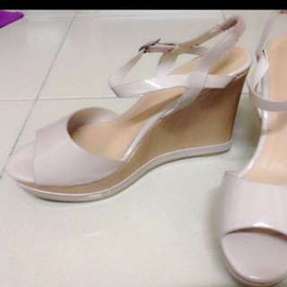 VINCCI WEDGES SHOES